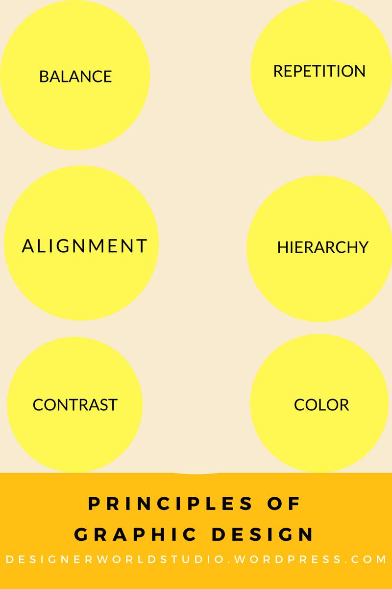 PRINCIPLES OF GRAPHIC DESIGN (1)